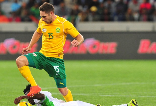 South Africa midfielder, Dean Furman has weighed their chances of winning their match against Nigeria when they face each other in the quarter-final of the 2019 Africa Cup of Nations (AFCON) on Wednesday.