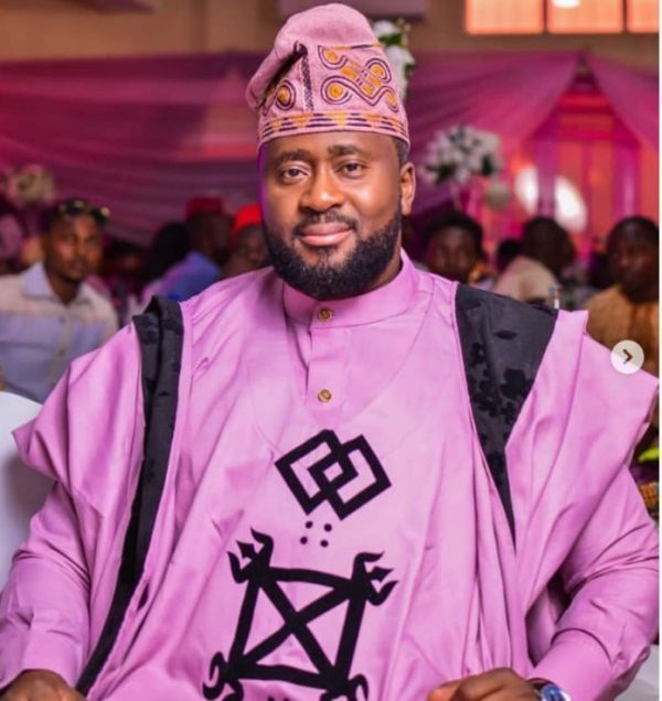 Nigerians React As Desmond Elliot Calls For Ban Of Foreign Movies