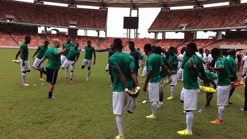 A fresh and urgent call has gone out to the handlers of Nigeria's senior national football team, the Super Eagles on the need to get a better goalkeeper for the team.