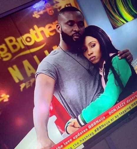Mercy and Gedoni spark off new romance in the house less than 48 hours after the commencement of the show.