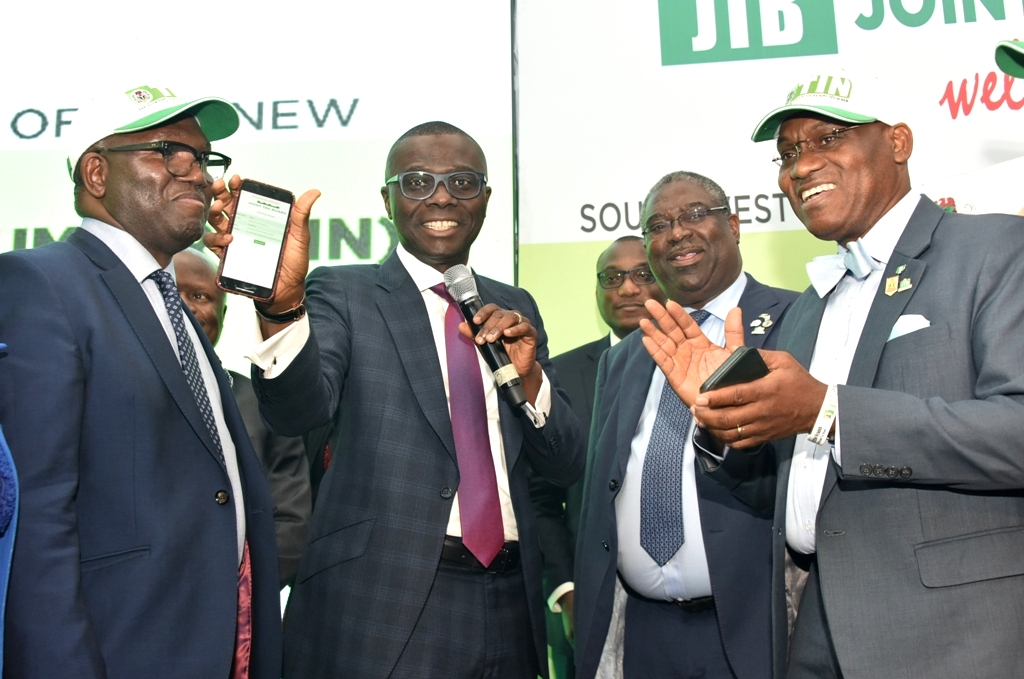 Effective Tax Drive Key To States' Financial Independence Says Sanwo-Olu