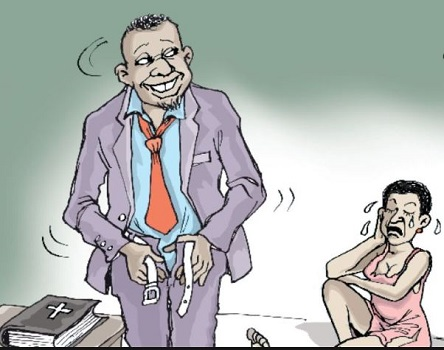 A middle-aged man in Ibadan, Wasiu Orilonise has confessed to having raped his 15-year-old daughter in order to ascertain her virginity and protect her.