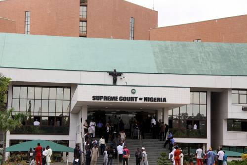 Zamfara Election: Court Rejects APC's Call To Review Judgement