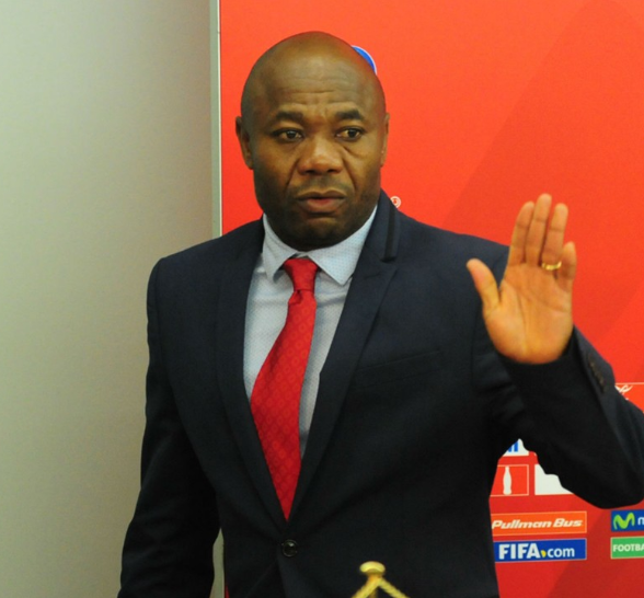 Nigerian football legend and former Tanzania coach, Emmanuel Amuneke has broken his silence after he was sacked on Monday.
