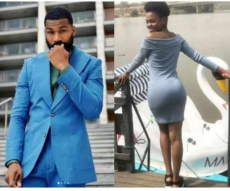 Pepper Dem: See What Jackye, Mike Did In Bed