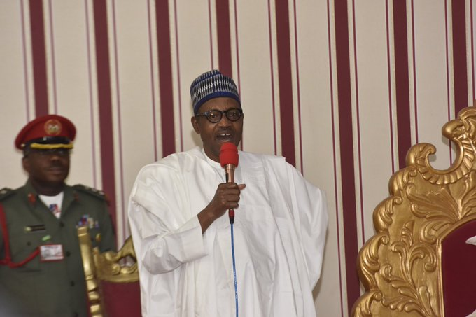 The Only Way Out Of Poverty Is Quality Education- Buhari