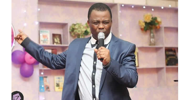 The Founder and General Overseer of Mountain of Fire and Miracles Ministries (Worldwide), Dr. Daniel Olukoya has revealed how God gave him the vision to start the church when he was living in one-bedroom apartment.
