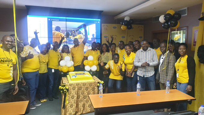 #MTNAT18: Promises To Improve ICT Service Delivery
