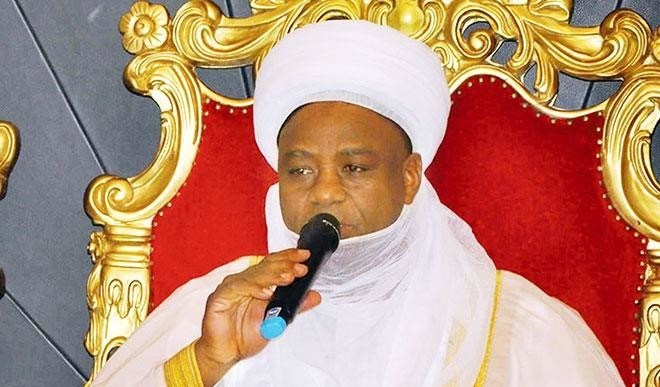 Read What Sultan Of Sokoto Said About The New Moon