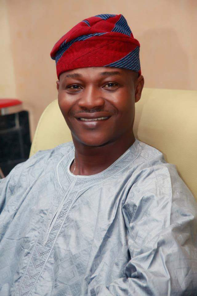 Lawmaker Empowers Constituents With N2million, Says More To Benefit