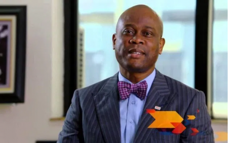 Access Bank: Court Set To Issue Warrant Arrest Against Herbert Wigwe