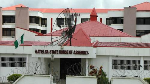 Bayelsa State Speaker,Tonye Isenah Impeached, New Speaker Announced