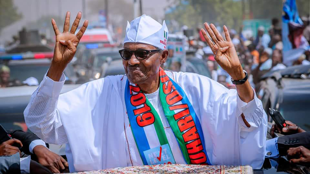What Buhari Said After Supreme Court Affirms His Eligibility