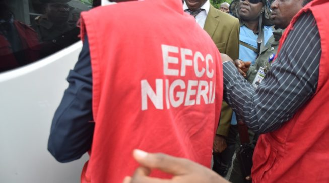 EFCC Releases List Of 13 Yahoo Boys Arrested In Enugu