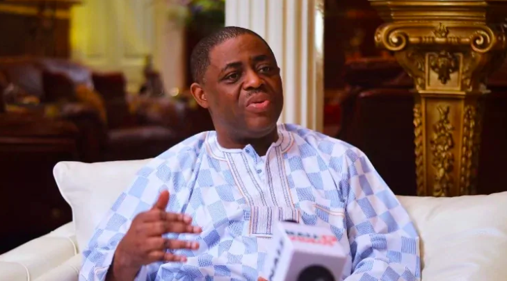Xenophobia: Fani Kayode Reveals Who Can Save S'Africa Now