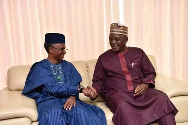 El-Rufai To Power Minister: Deliver Kaduna 10MW Project A Priority