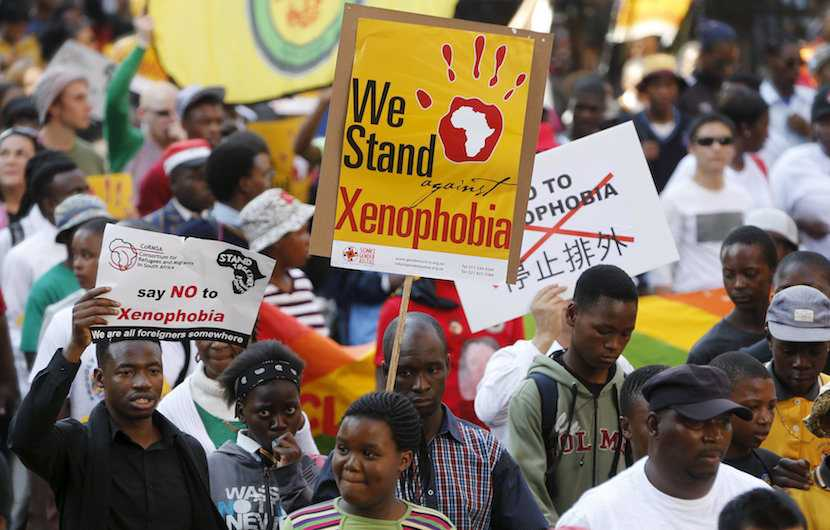 Xenophobia: Nigerians Call On Government To Take Urgent Steps