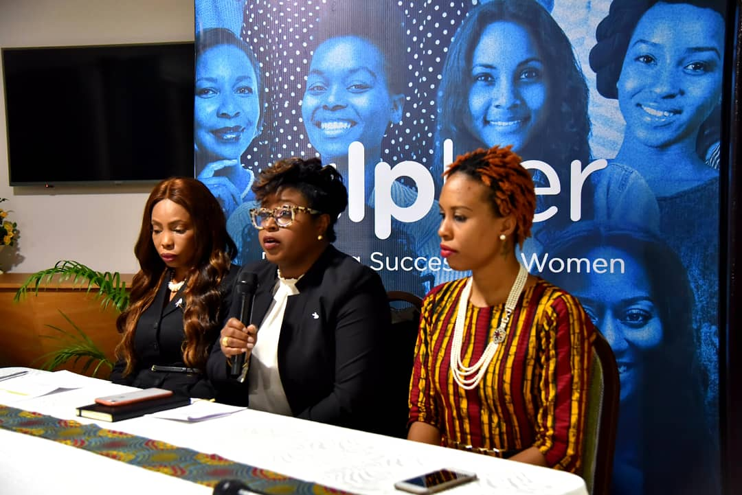 Leading Ladies Africa, Union Bank Empower 40 Women