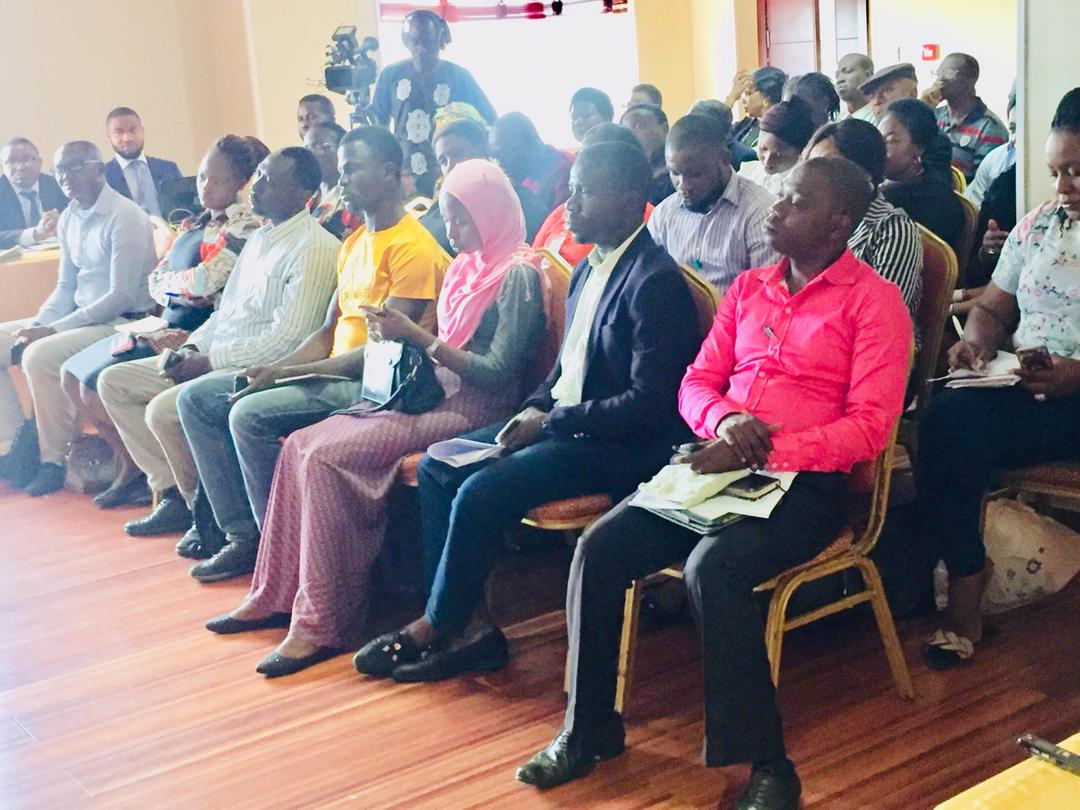 NHRC seminar