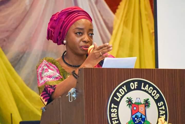 Ibijoke Sanwo-Olu: Celebrating A Quintessential First Lady At 53 - an24.net