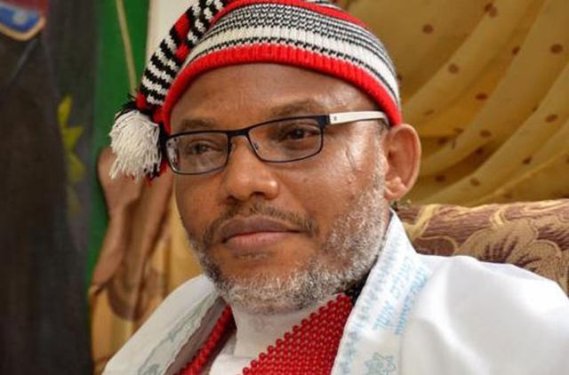 IPOB Threatens One Month Sit-At-Home Protest In South-East