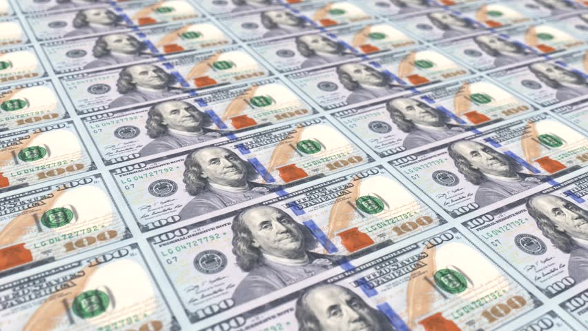 Coronavirus: US Quarantines Dollar Bills From China