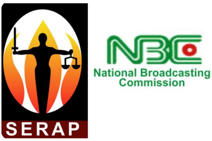 SERAP NBC
