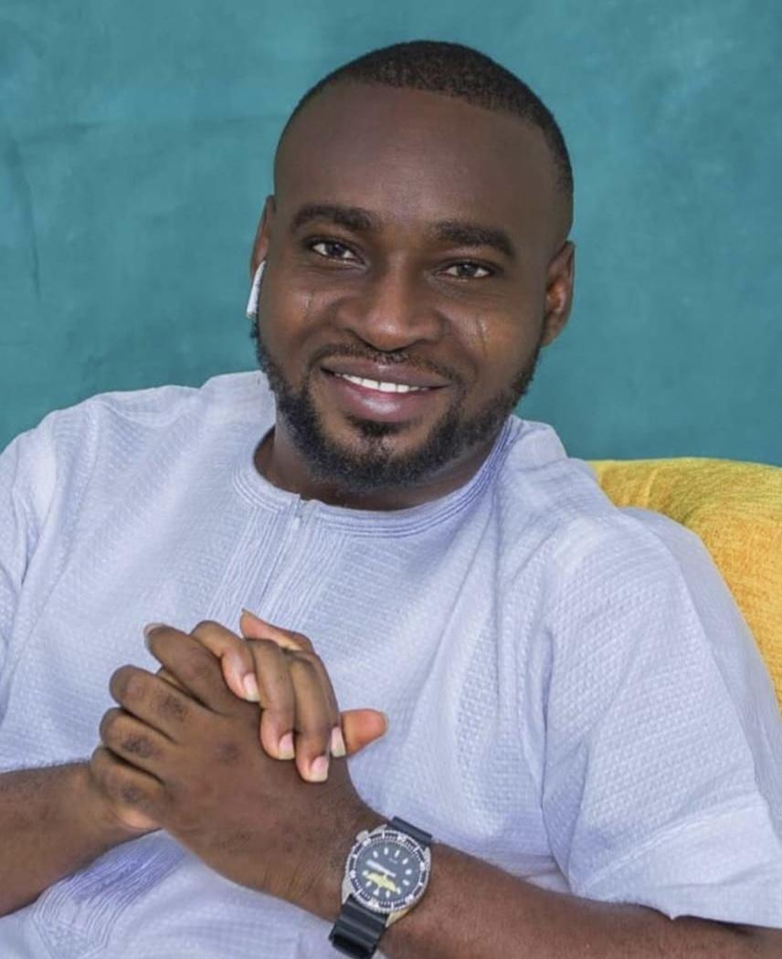 PR Guru, Idris Bello Bags City People Recognition Award
