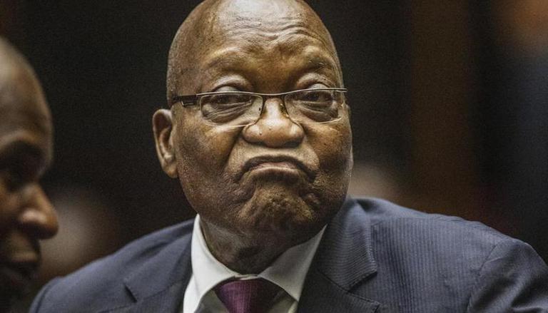 Jacob Zuma's Graft Trial Postponed To September 9