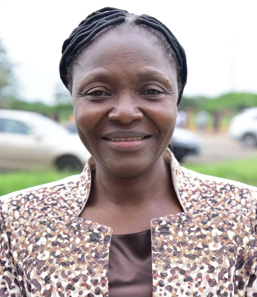 Professor Oluwatooyin Osundahunsi
