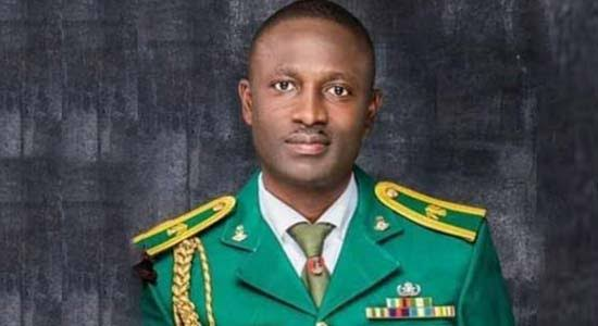 NDA Attack: Army Rescues Abducted Major Datong