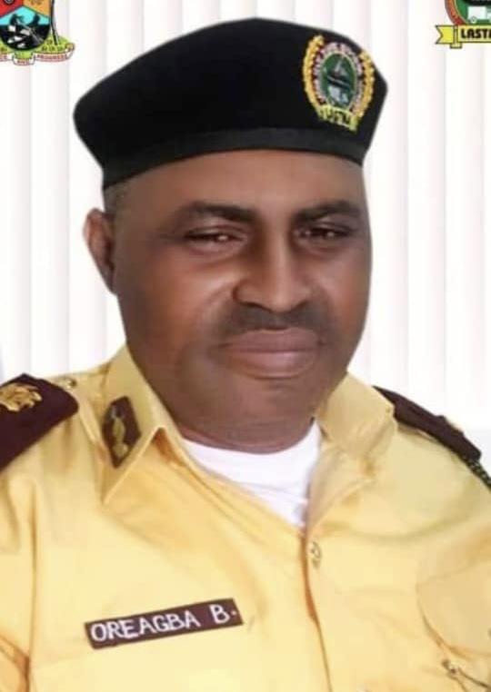 Sanwo-Olu Appoints New LASTMA GM