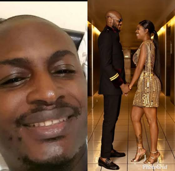 'Inno Is Dying Slowly', 2Baba's Brother Accuses Annie Idibia's Mother Of Juju