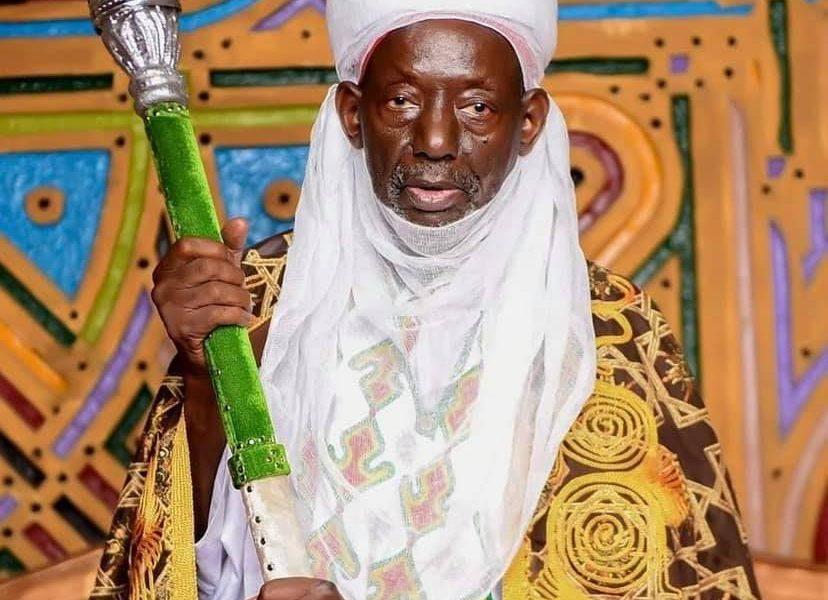 Emir Of Gaya, Abdulkadir Dies