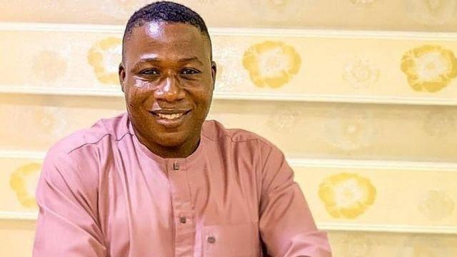 FG May File Fresh Charges Against Sunday Igboho – Malami