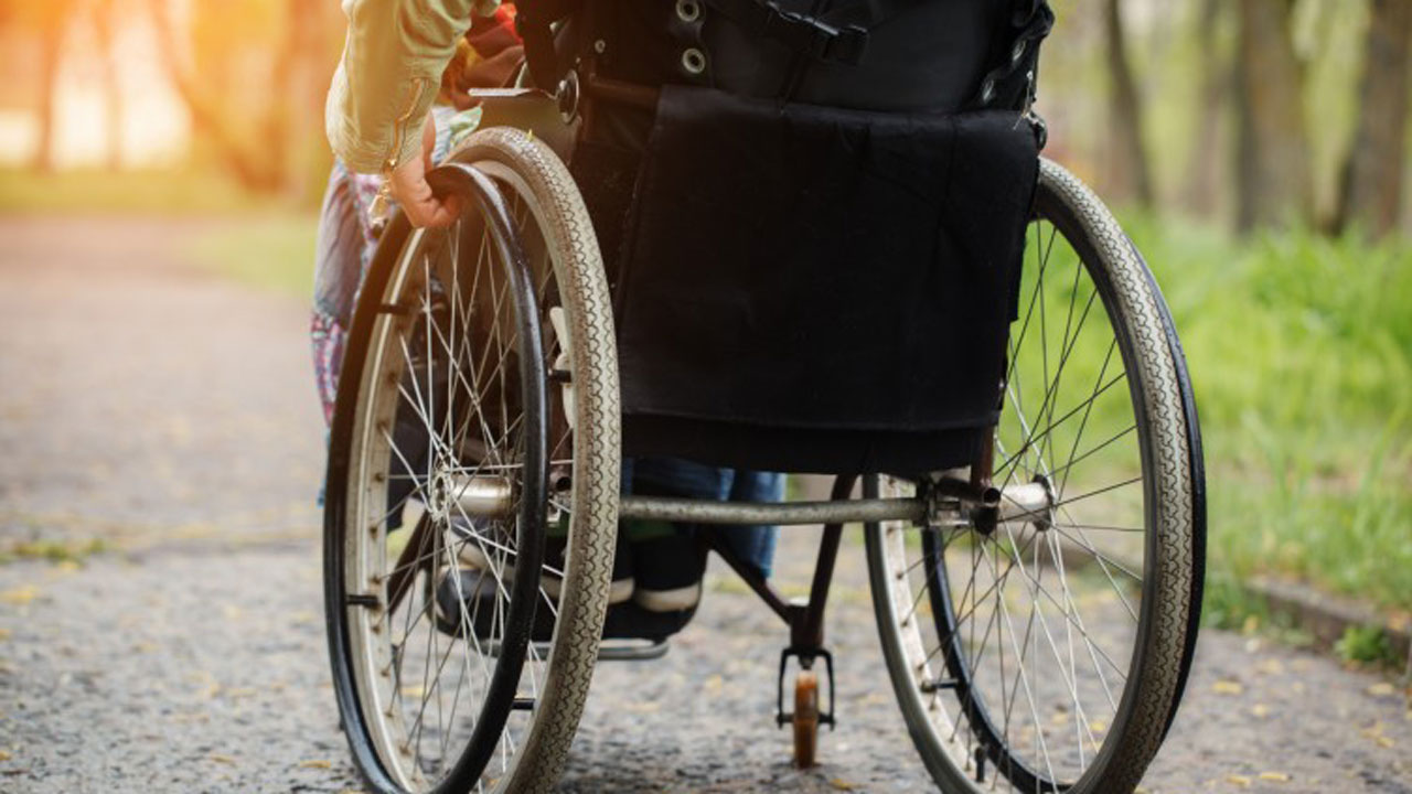 100,000 PWDs To Get Scholarships In 2022 - Disability Commission
