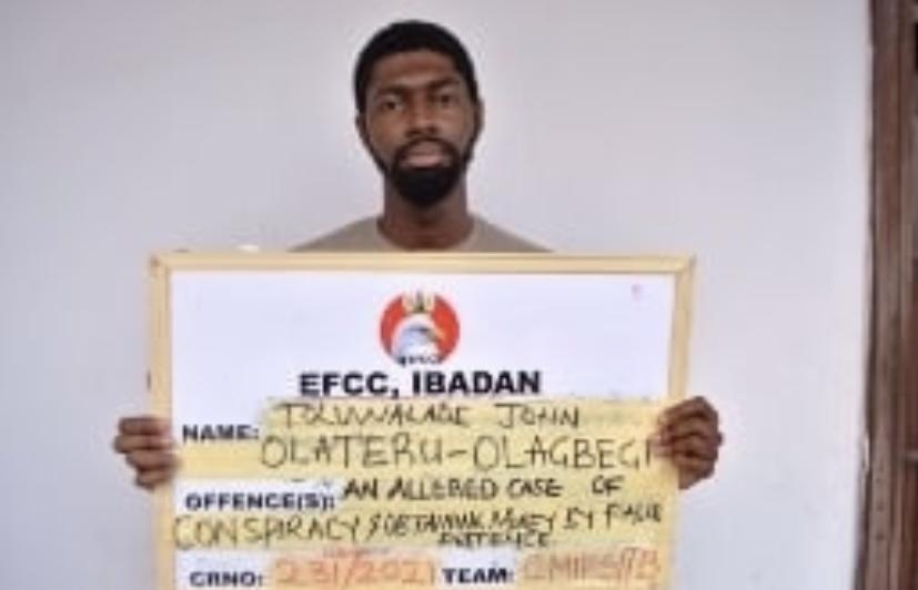 EFCC Arraigns Owo Prince Over Alleged N35.5m Fraud